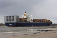 news containership