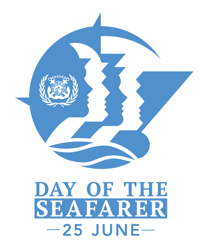 logo imo day of seafarers