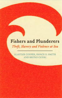 fisheries book